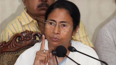 Why is Mamata Banerjee against the Teesta Water Agreement?