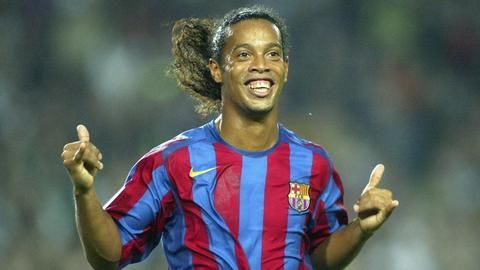 Brazil legend, Ronaldinho retires at the age of 37