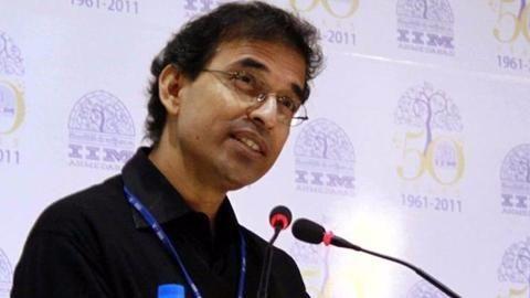 Harsha Bhogle's tiff with BCCI