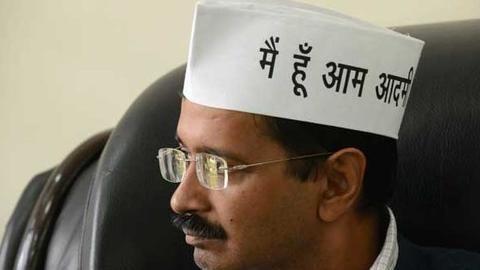 Punjab CM will be from Punjab: Kejriwal