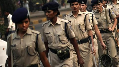 Delhi police is helping marginalized youth find employment