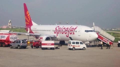 SpiceJet to buy 205 Boeing aircraft