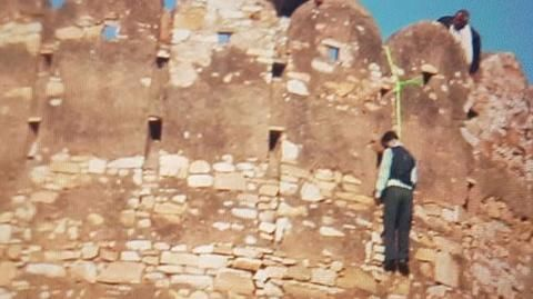 Padmavati Row: Dead body found hanging outside Jaipur's Nahargarh Fort