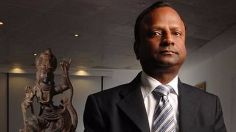 Rajnish Kumar appointed new SBI chairman