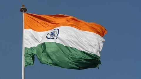 Amazon drops Indian flag doormats