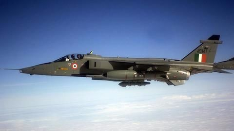 IAF fighter jets can deliver estimated 48 nuclear warheads