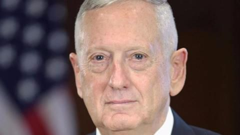 US Defense Secretary Jim Mattis to visit India