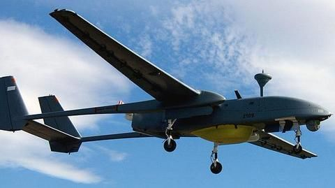Indian drone crashes in China territory due to tech snag; Beijing protests