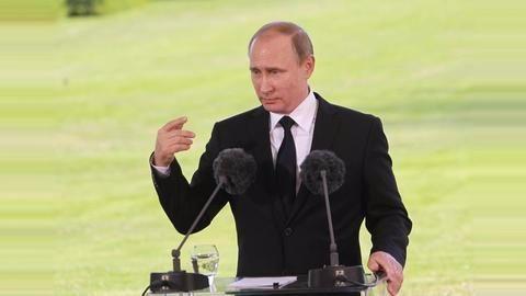 Putin to run again for Russian president