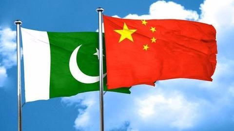 China welcomes third-party participation in CPEC