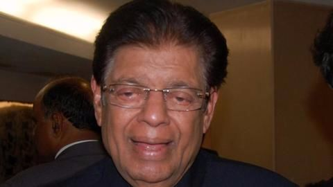 Doubts over Budget after sitting MP E. Ahamed passes away