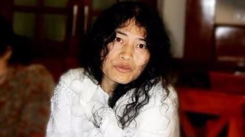 Irom Sharmila marries long-time partner Desmond Coutinho in Kodaikanal