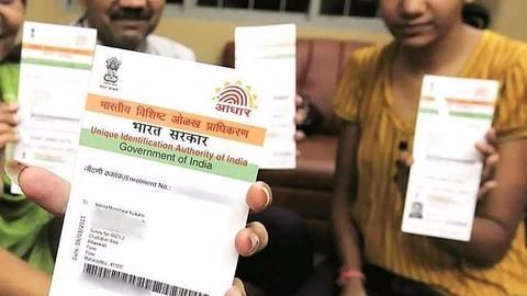 Can extend Aadhaar linking deadline to Mar 31: Centre to SC