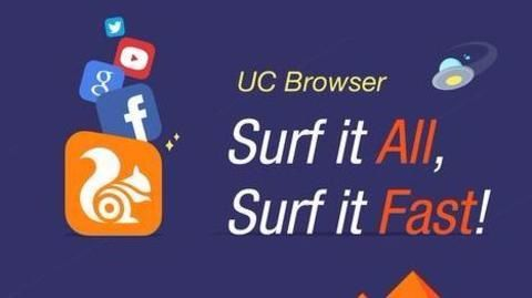 UC Browser no longer available on the Google Play Store