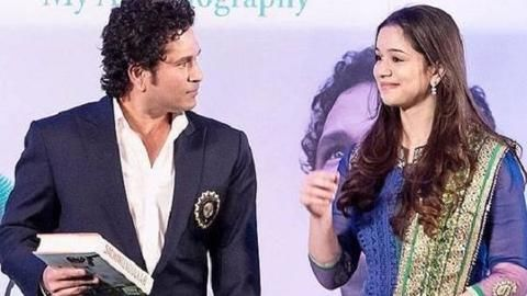 Man arrested for stalking Sachin Tendulkar's daughter Sara
