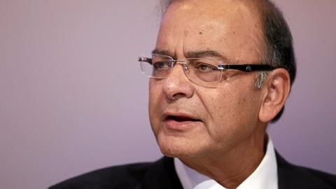 Jaitley hints at further rationalisation of GST rates
