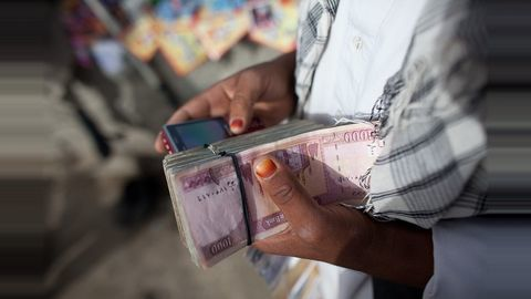 India's direct tax collections increase in April-September quarter