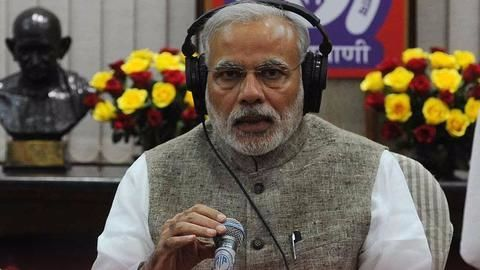 All India Radio earns Rs. 10cr from Mann Ki Baat