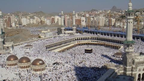 Centre ends Haj subsidy, says will use funds to empower minorities