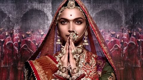 After four states ban 'Padmaavat', makers take them to SC