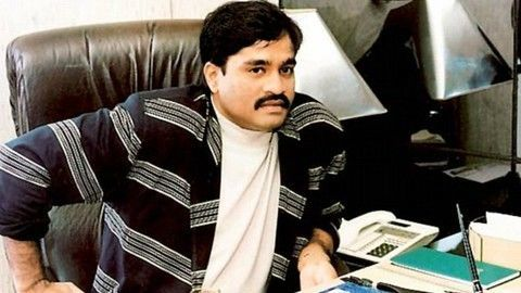 UK, UAE reportedly crack down on Dawood Ibrahim