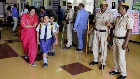 Gurugram: Student molested, murdered in reputed school