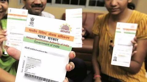 Centre says Aadhaar linking deadlines have been extended