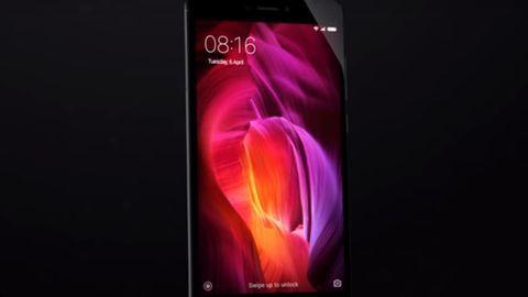 Xiaomi's next big surprise is the Redmi 4?
