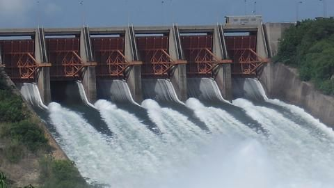 Rs. 390cr Bihar dam breaks a day before inauguration