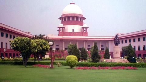 Centre asks SC to decide legality of triple talaq, polygamy