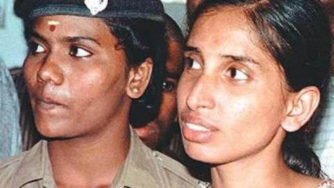The life and death of Rajiv's killers
