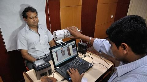 Face recognition for Aadhaar authentication from July 1: UIDAI