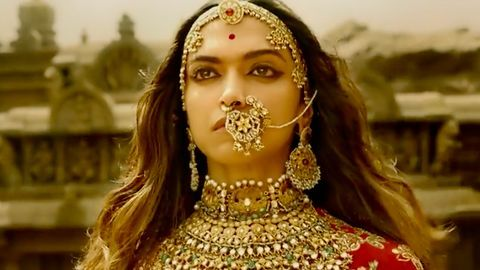 Padmaavat banned in some states ahead of release