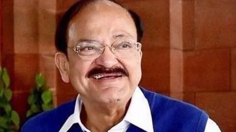 Need affordable healthcare in India: Venkaiah Naidu