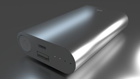 Power banks a security concern at airports