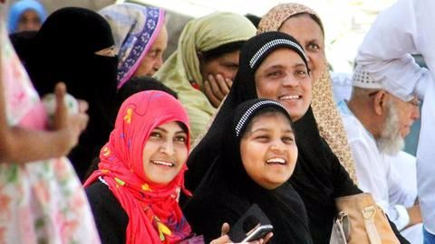 The Supreme Court's 'triple talaq' hearing