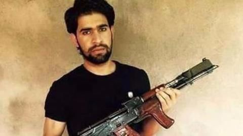 Zakir Musa: Will liberate India from cow-worshipping PM