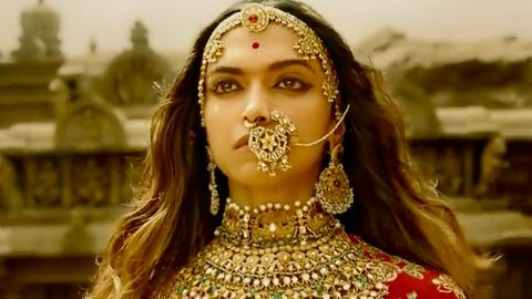 Padmavati row: SC dismisses plea to ban Deepika Padukone-starrer overseas