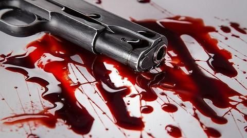 Drunk woman in Delhi shoots mother and brother