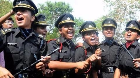 Finally! Indian Army will induct 800 women in the military police