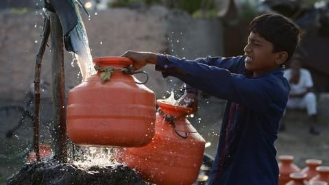 Delhi Jal Board Hikes Water Tariff By 20 Percent Above 20000 Litres