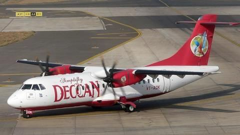Air Deccan is all set to relaunch its flights at dirt-cheap fare