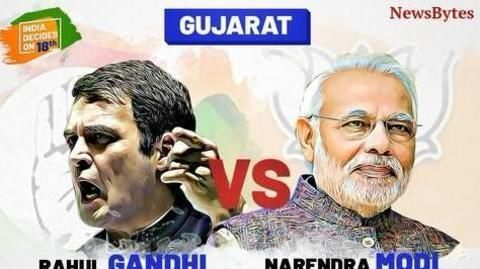 Six seats in Gujarat decided by less than 1000 votes