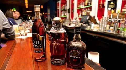 Old Monk's maker passes away, Twitter says its goodbyes