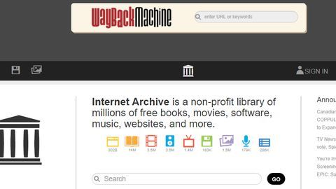 Indian telcos, ISPs block Internet Archive's Wayback Machine