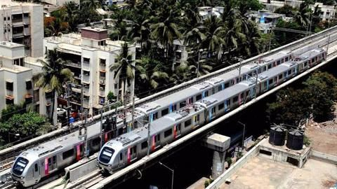 MumbaiMetro fares have remained unchanged