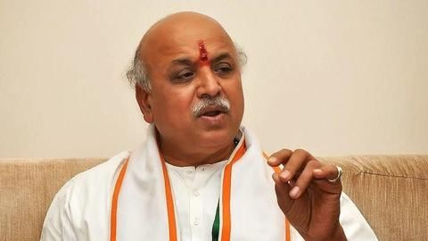 Where is Pravin Togadia? VHP claims party president is 'missing'