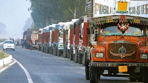 E-way Bill will bring in transparency and efficiency: Agrawal