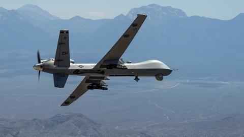 Pakistan Top Haqqani Commander Two Others Killed In Drone Strike