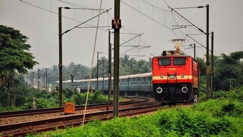 Farmers Stranded After Train Travels 175 Kms In Wrong Direction